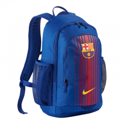 F.C.Barcelona Backpack 2018-19.