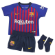 F.C.Barcelona Infants Home Kit 2018-19.
