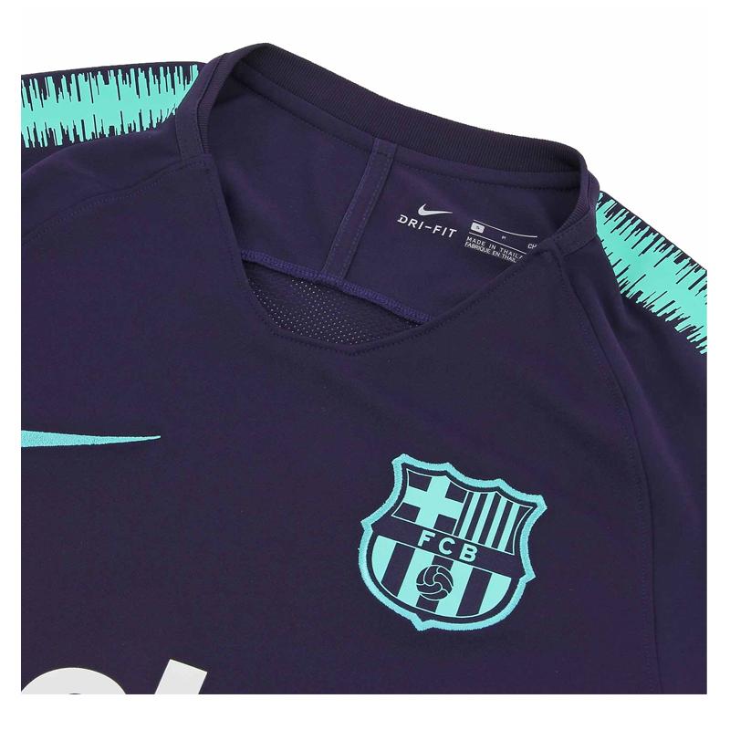 Camiseta entrenamiento niño F.C. Barcelona 2018-19. 3edb805fcee51