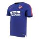 Camiseta entrenamiento niño Atlético de Madrid 2018-19.
