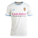 Real Zaragoza Home Shirt 2018-19.