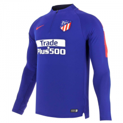 Sweat Atlético de Madrid 2018-19.