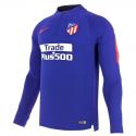 Atlético de Madrid Sweatshirt 2018-19.