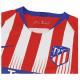 Maillot Stadium Atlético de Madrid Domicile 2018-19 Junior.