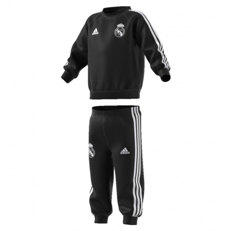 Real Madrid Baby Tracksuit 2018-19.