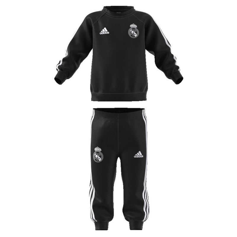 Chandal bebe Real Madrid 2018-19. aec072f91d1
