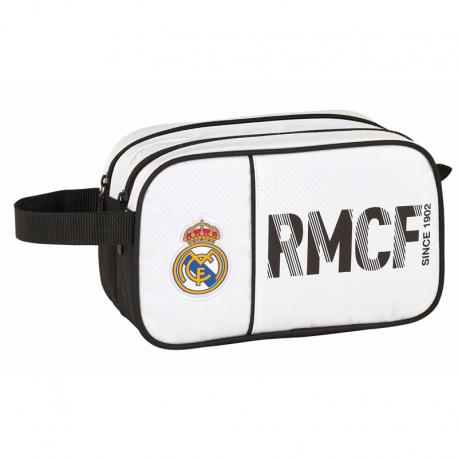 Trousse de toilette Real Madrid.
