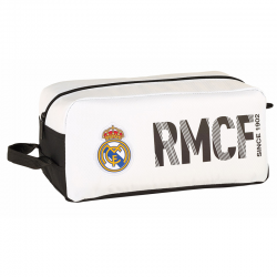 Sac à chaussures Real Madrid.