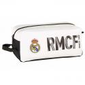 Zapatillero del Real Madrid.