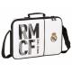Maletín extraescolar del Real Madrid.