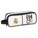 Portatodo doble del Real Madrid.