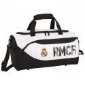 Real Madrid Sport bag.
