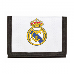 Real Madrid Wallet.