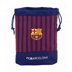 F.C.Barcelona Lunch Bag.
