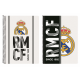 Cahier Real Madrid.