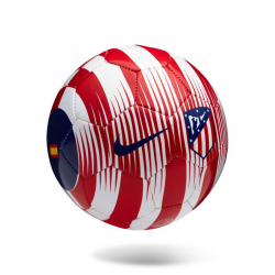 Mini ballon Atlético de Madrid 2018-2019.