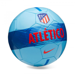Atlético de Madrid Football 2018-2019.