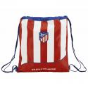 Bolsa plana del Atlético de Madrid.