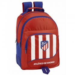 Mochila del Atlético de Madrid.