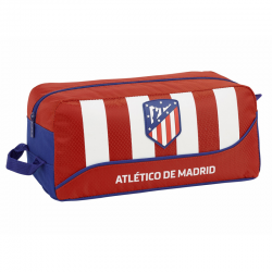 Sac à chaussures Atlético de Madrid.