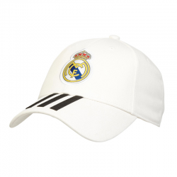 Real Madrid Cap 2018-19.