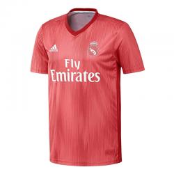 Maillot Real Madrid Third 2018-19.