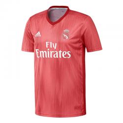 Real Madrid Away Shirt 2018-19.