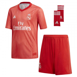 Kit Real Madrid Third 2018-19 junior.