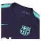 Camiseta entrenamiento adulto F.C Barcelona 2018-19.