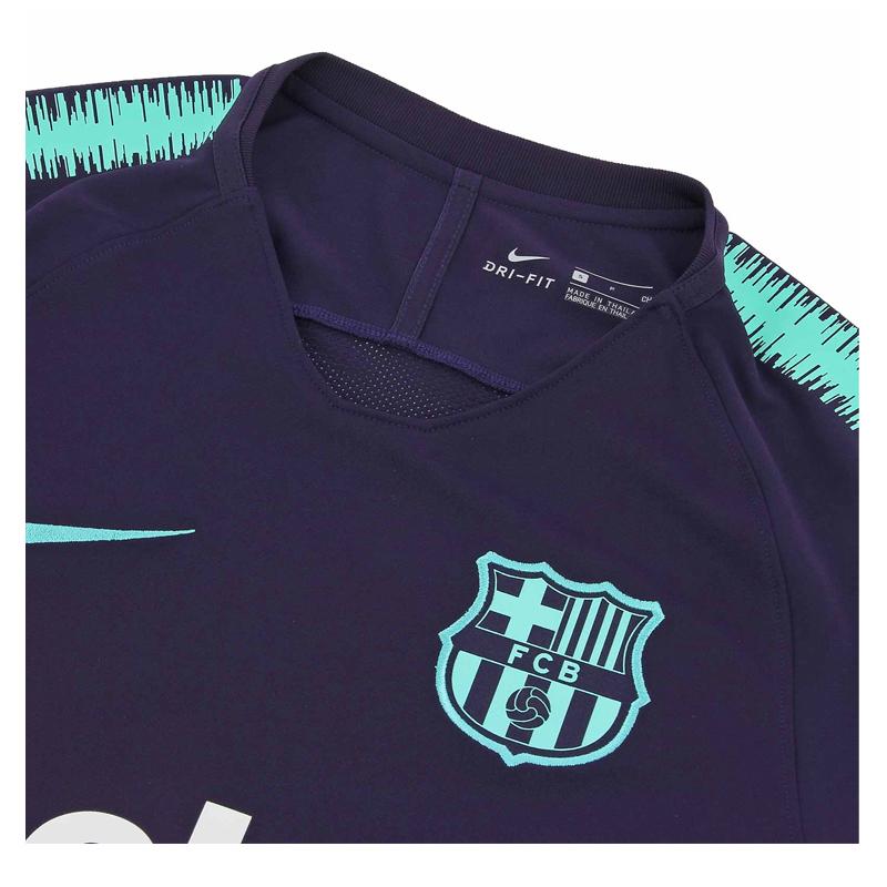4596ce0618 Camiseta entrenamiento adulto F.C Barcelona 2018-19.