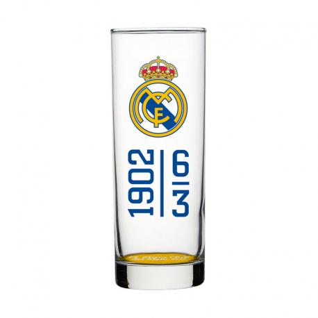Verre Real Madrid.