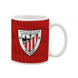 Mug Athletic de Bilbao.