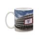 Taza mug porcelana del Athletic de Bilbao.