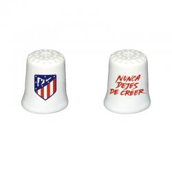 Dé à coudre Atlético de Madrid.