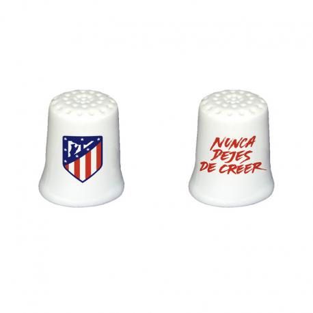 Dedal del Atlético de Madrid.