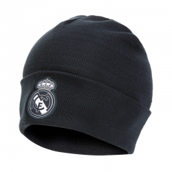 Bonnet Real Madrid 2018-19.