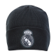 Gorro de lana del Real Madrid 2018-19.