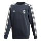 Real Madrid Kids Training Sweatshirt 2018-19.