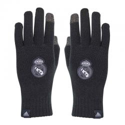 Guantes del Real Madrid 2018-19.