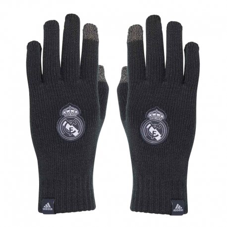 Real Madrid Gloves 2018-19.
