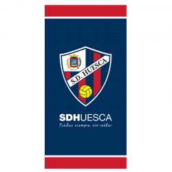 S.D.Huesca Beach towel.