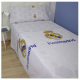 Real Madrid Set of sheets 105 cm.