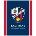 S.D.Huesca Fleece Blanket.