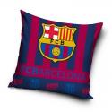 Cojín de tela pequeño del F.C.Barcelona.
