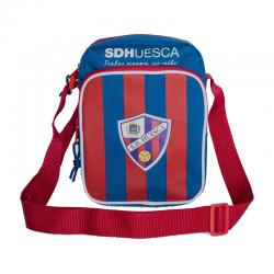 Bandolera pequeña de la S.D.Huesca.