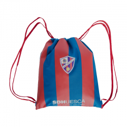 S.D.Huesca Gym Bag.