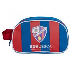 Neceser de la S.D.Huesca.