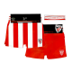 Athletic de Bilbao 2 Lycra boxer pack.