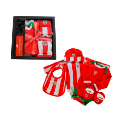Athletic de Bilbao Newborn pack.