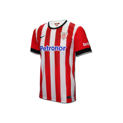 Maillot Athletic de Bilbao Domicile 2014-15 Junior.